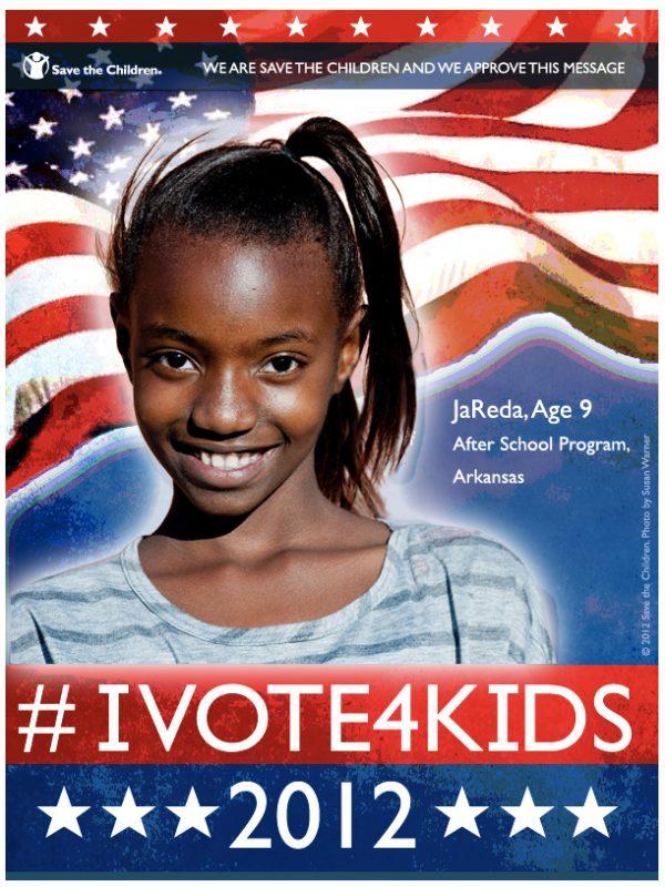 I-Vote-For-Kids