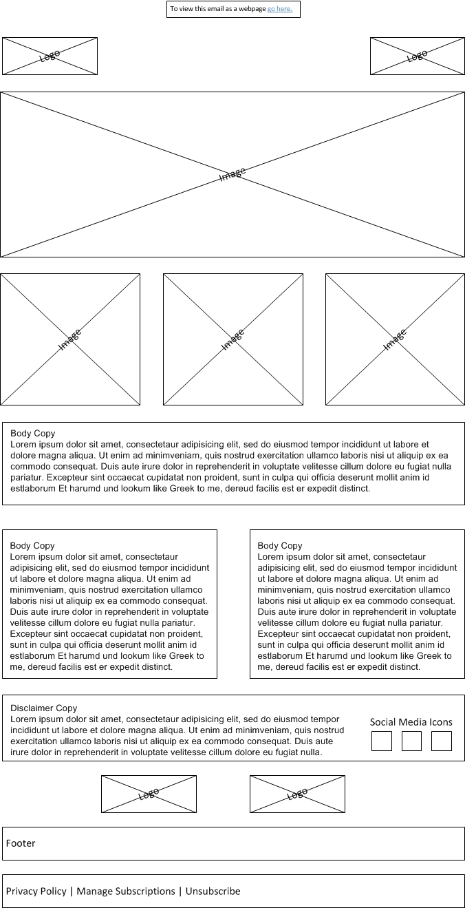 LL Exact Target Email Template Wireframes EM2