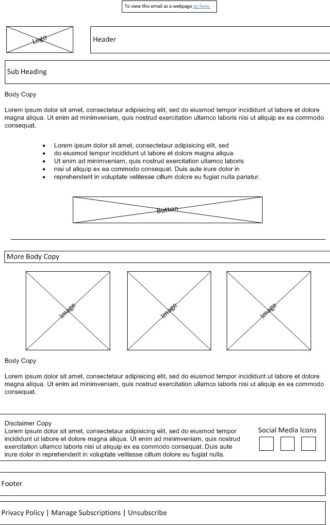 LL Exact Target Email Template Wireframes EM5