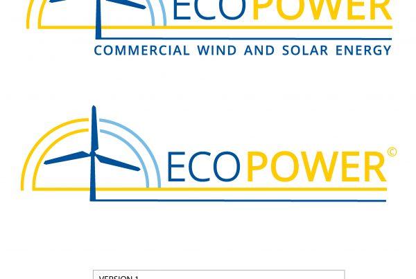 Eco Power Logo v1