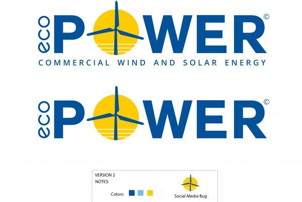 Eco Power Logo v2