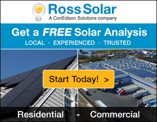 Ross Solar Banner