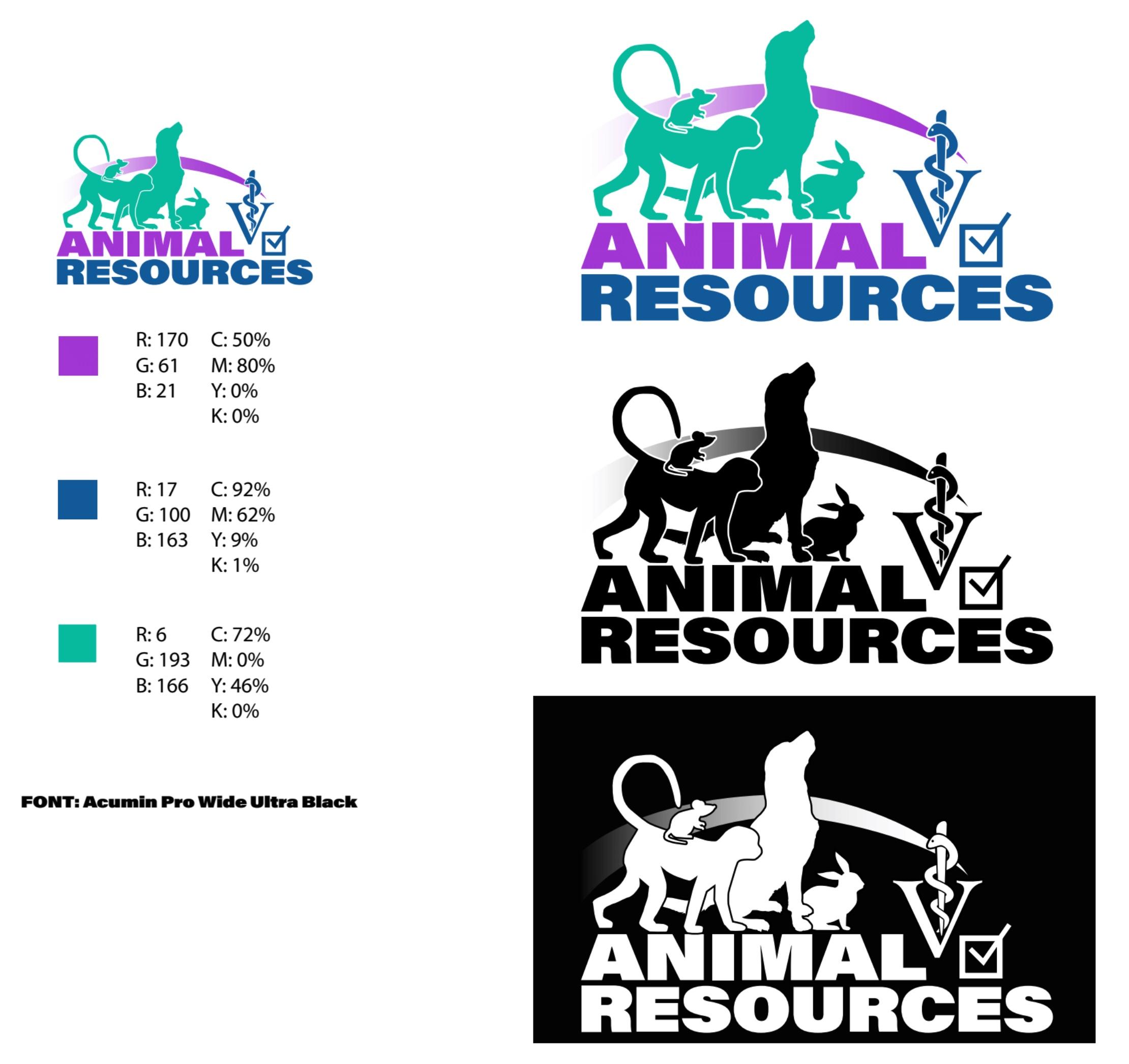 Animal Resources Logo